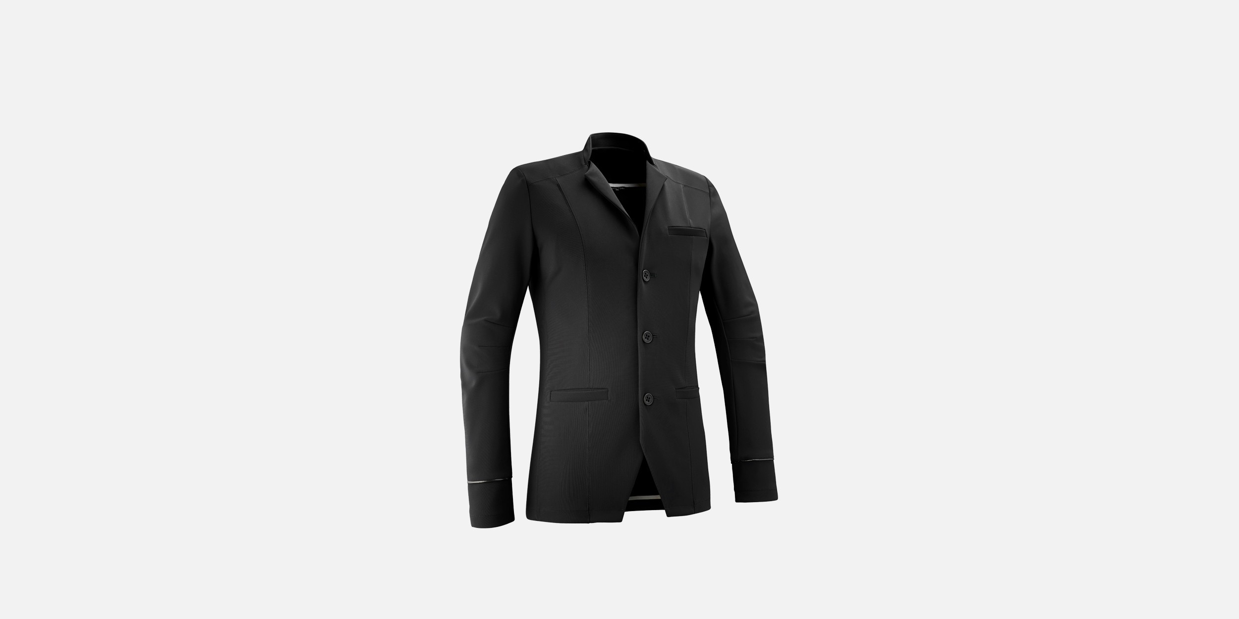 Men riding jacket Tailor Made 2019
