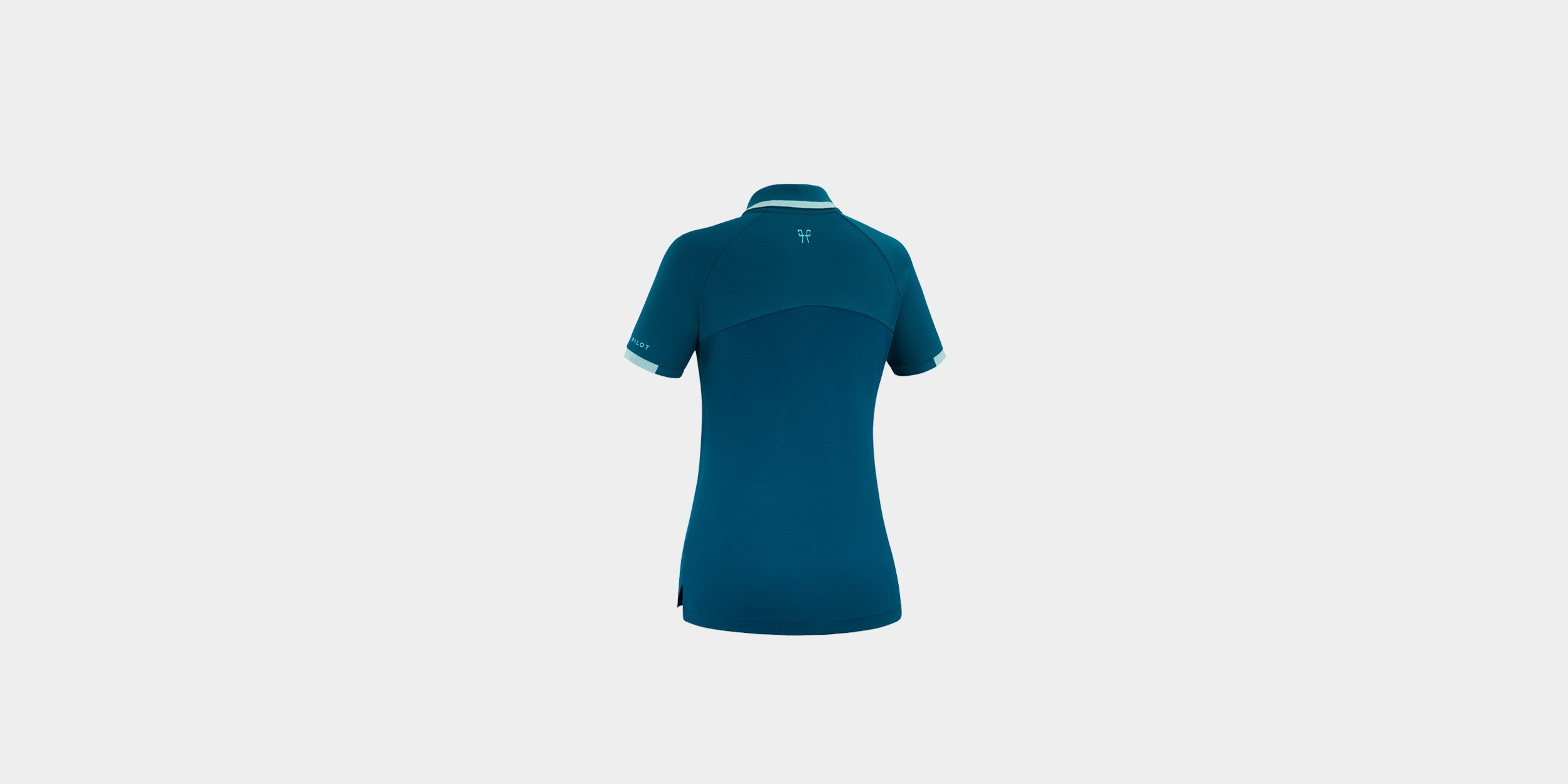 ARIIA polo shirt woman