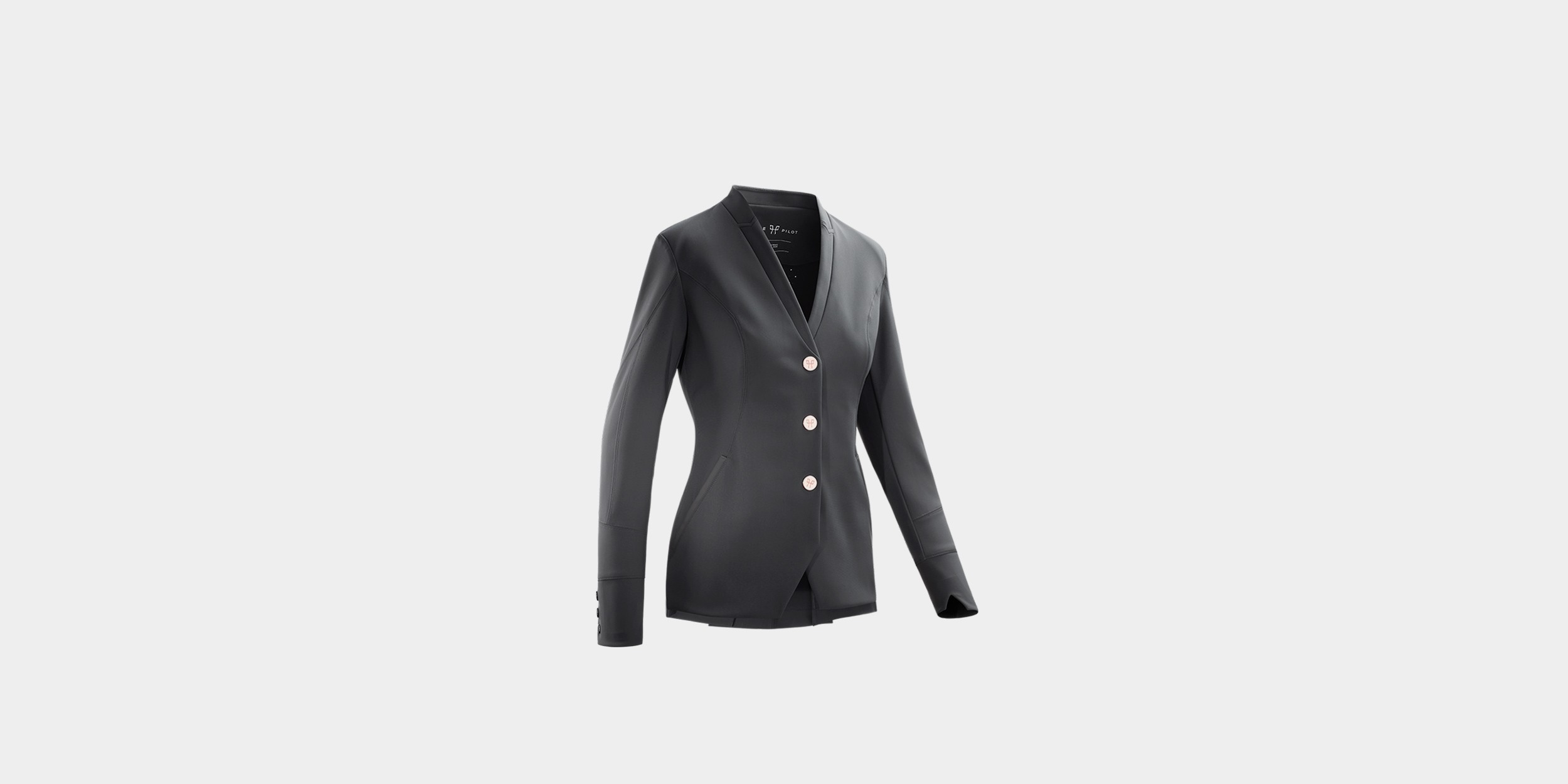 AEROTECH women's riding competition jacket