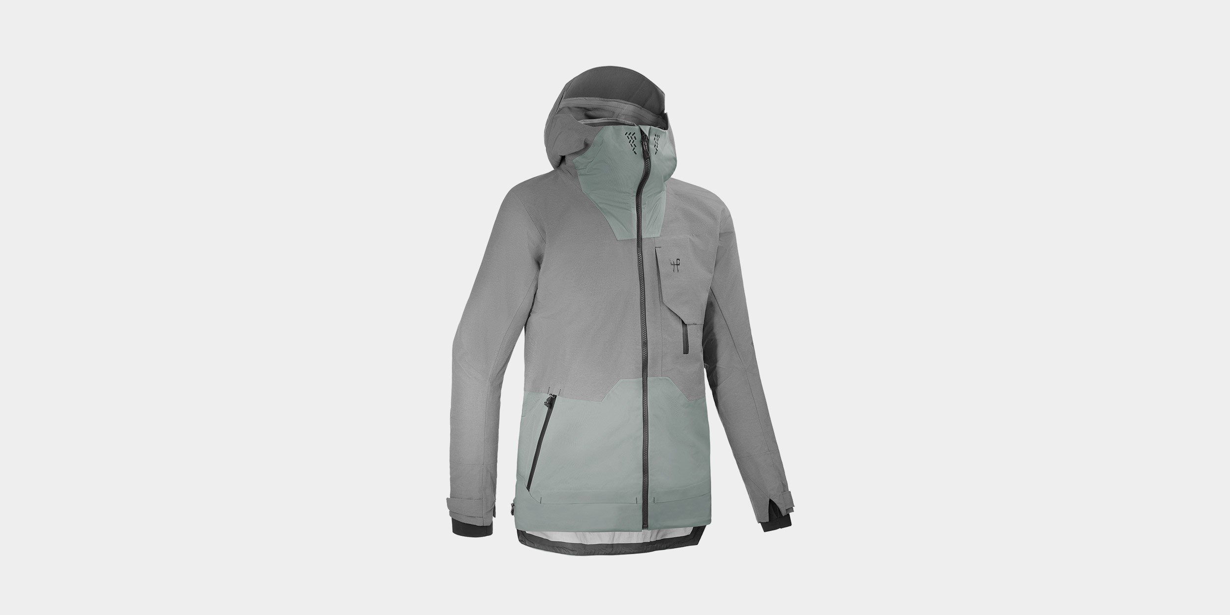 ELEMENT Riding jacket man