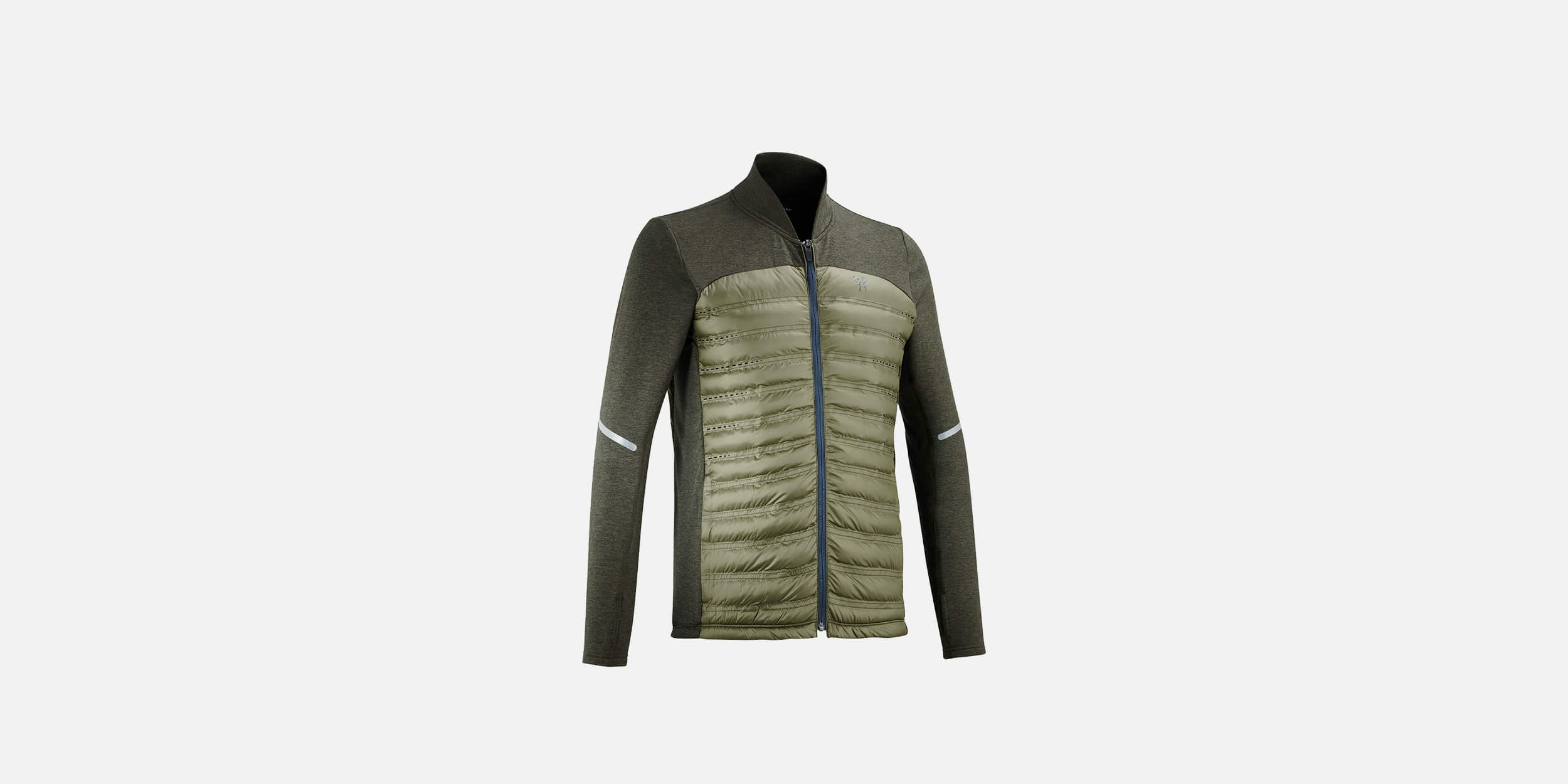 men light riding jacket