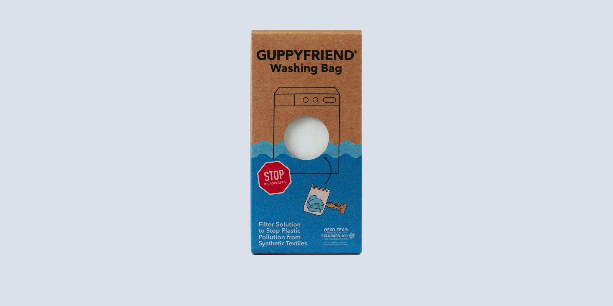 Washing bag GuppyFriend
