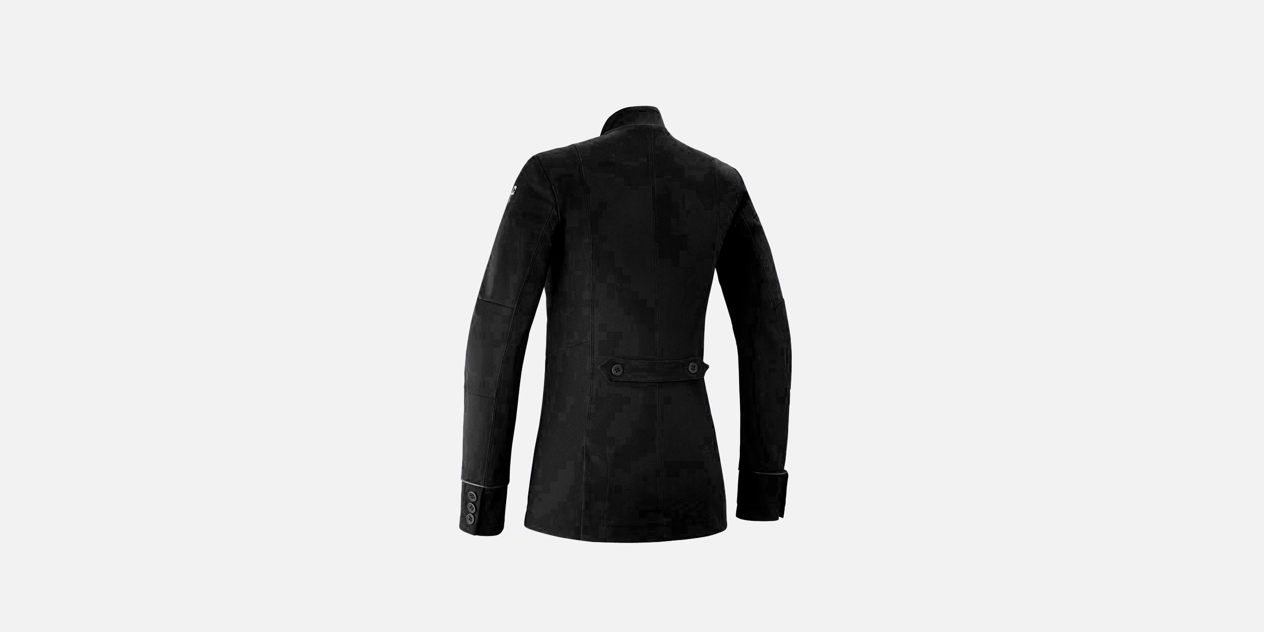 TAILOR MADE 2.0 veste personnalisable