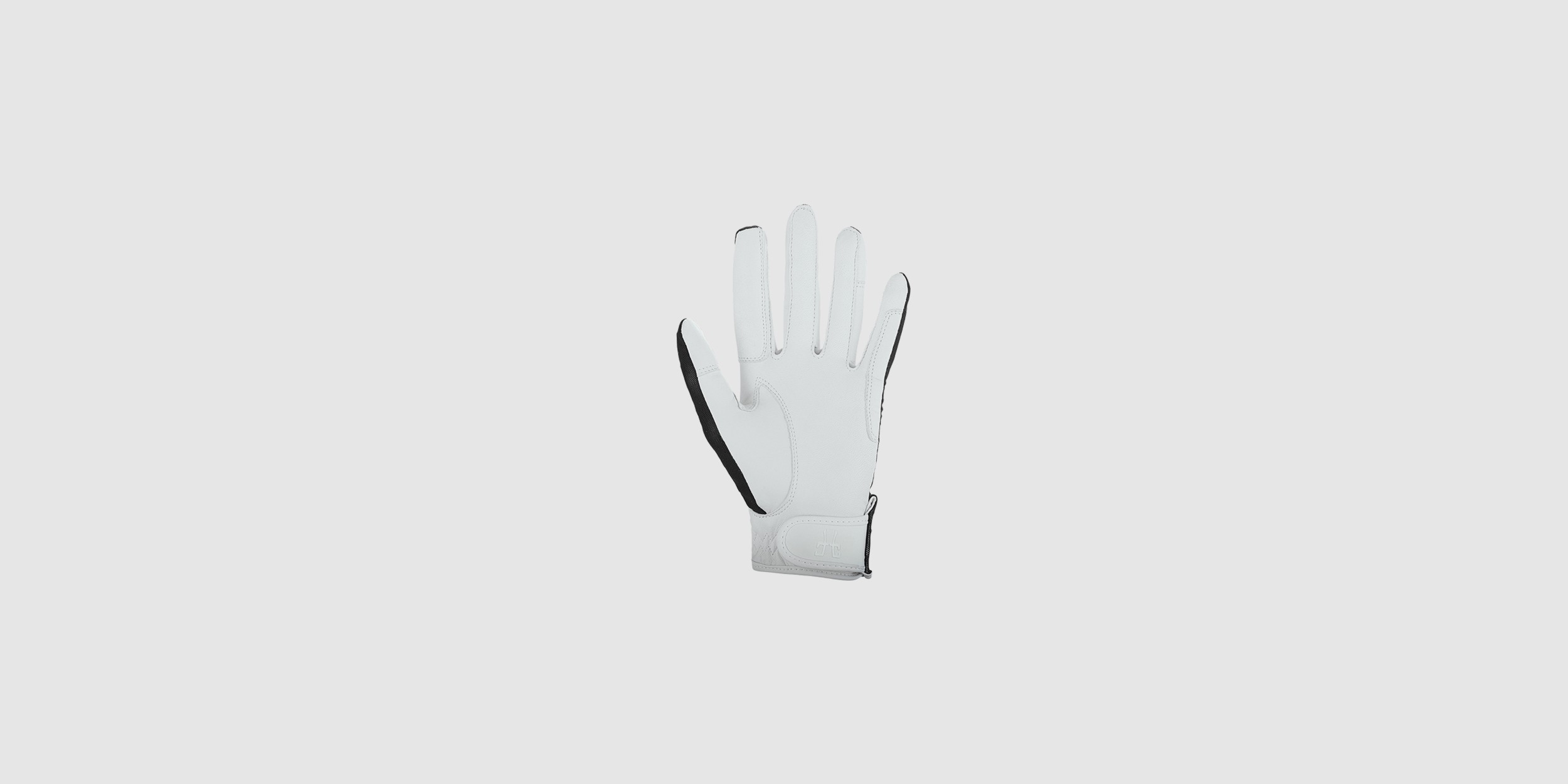 Leather and mesh Summer Gloves 2018