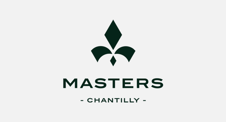 Masters Chantilly 2021