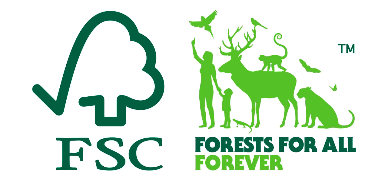 FSC - Forest For All Forever
